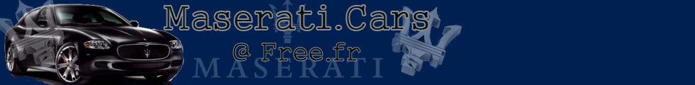 Logo de http://maserati.cars.free.fr/